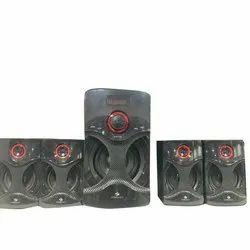 Bluetooth Zebronics speaker
