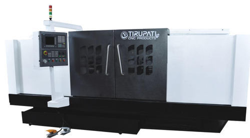 CNC Lathe Machine - TCP H-300