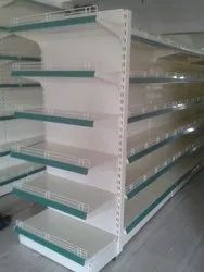 MS Retail Store Shelves