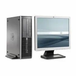 Window 7 HP Desktop Computer, Screen Size: 17 Inch, I5, I7