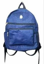 Plain College Bags - Denim, For Shopping, Size/Dimension: Custom