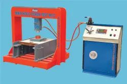 Digital Square  Manhole Cover Testing Machine