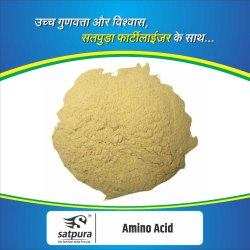 Amino Acid  Soya Base 80%