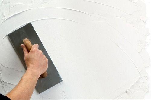 Plaster Service