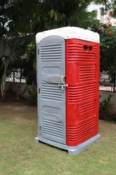Western Portable Toilets