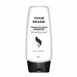 Vitamin Enriched Shampoo