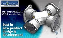 CAD/CAM/CAE Services