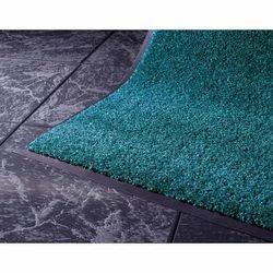 PVC Rectangular Floor Carpet