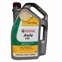 Castrol Axle 140 Engine Oil