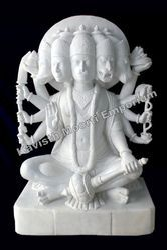 Punchmukhi Hanuman Ji Statue