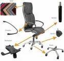 Same Day Revolving Chair Repair, In Gujarat
