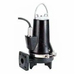 Kirloskar cutter pump