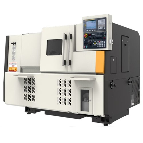 Ace Micromatic J 400 XL CNC Lathe Machine, Max Spindle Speed: 4000 rpm