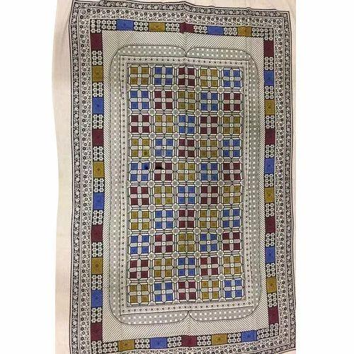 Target Handloom Bed Sheet At Rs 90 Piece Sikhera Road Pilkhuwa