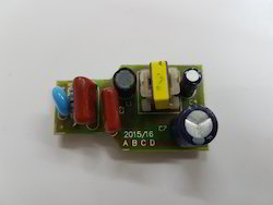7 W Non Isolated LED Driver