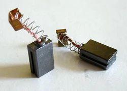 直流电机碳刷