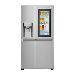 Instaview Door In Door Refrigerator