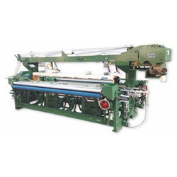 Weaving Rapier Loom Machine