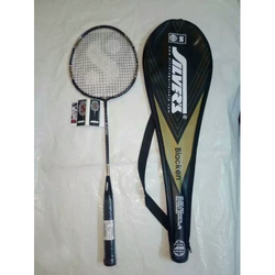 Silvers Badminton Racket