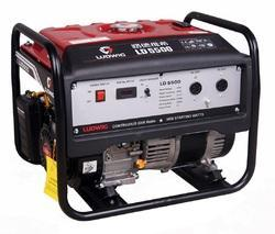 1 Kva To 6 Silent Or Soundproof Honda Generator 220 Volts For