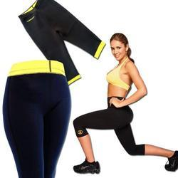 341c42ccd84 Large TUZECH Hot Shapers Pants Yoga For male and female