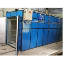 Industrial Powder Coating Gas Oven