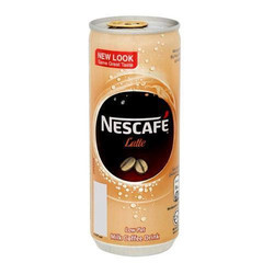 Nescafe Latte Cold Coffee