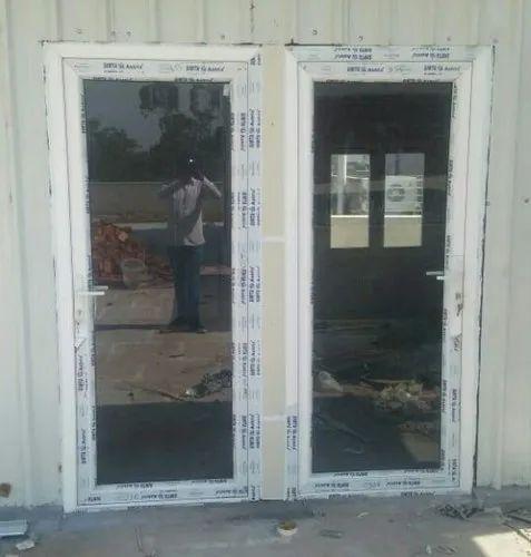 Pvc Bathroom Door Price In Delhi: UPVC Door Service Provider From Delhi