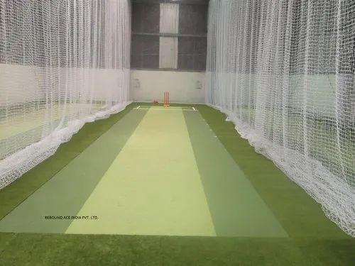 Cricket Wicket Grass Flooring