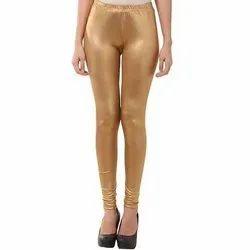 Rupa Churidar Golden Simar Leggings