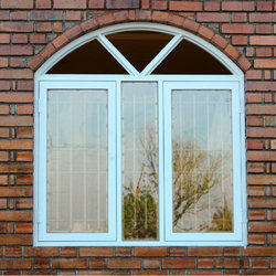 Double Glazed Designer Window
