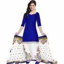 Stylish Stitched Salwar Suit