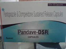 Pantaprazole Domperidone DSR Caps