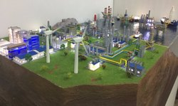 Subsea Project Model