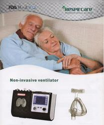 NON- INVASIVE VENTILATOR