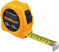 Measuring Tape NABL Calibration Service