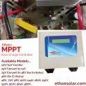 12V/24V-25 AMP MPPT Solar Charge Controller, LCD Display,