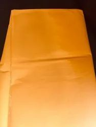 PVC Yellow Gumming Sheet