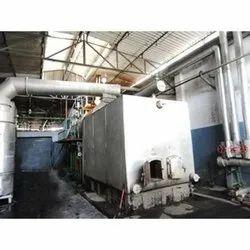 Special Purpose Industrial Boilers