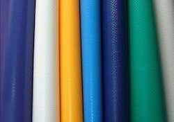 PU Coated Polyester Fabric