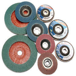 For Product Type Flap Disc, Model Name/Number: Size