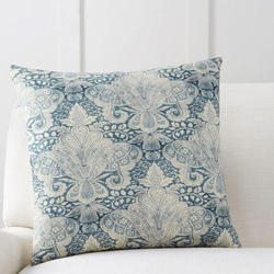 Cotton Printed Cushion Covers, Size: 17 x 17 inch
