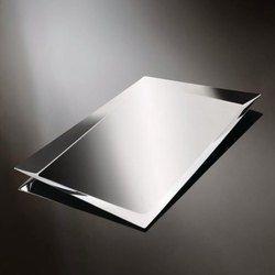 Stainless Steel Green Mirror Finish Sheet