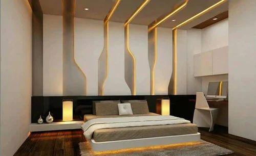 Modular Bedroom Furniture Set