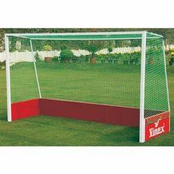VNX Hockey Goal Posts Club Vinex VHGP-St362112P, Size: 3.66 x 2.13 x 1.22 m
