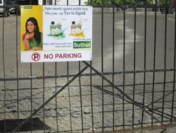 Outdoor Advertising Services in Pan India