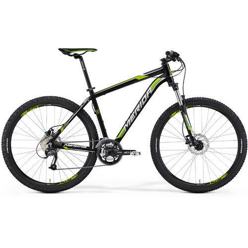 Merida Big Seven 20 Md Mountain Bike, Wheel Diameter: 27.5""