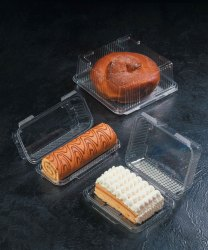 Bakery Products Packaging Material