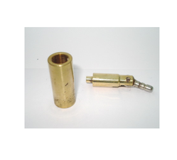 Brass Pneumatic Fittings & Accessories