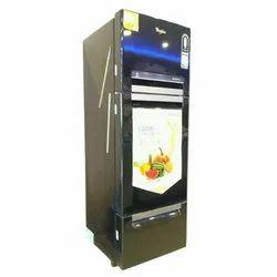 2 Star Whirlpool 313 Liter Refrigerator